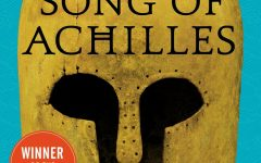The current U.S. paperback edition of The Song of Achilles.