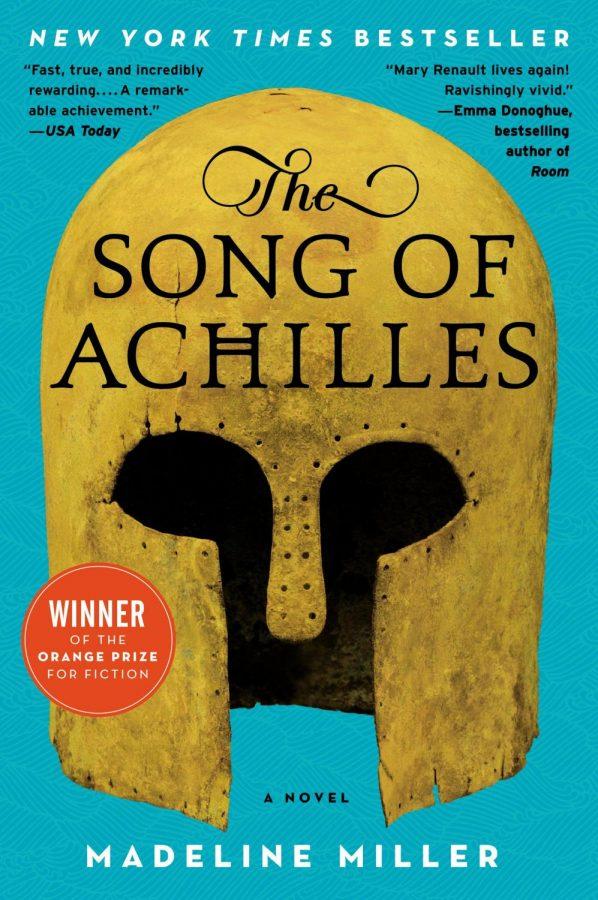 Senior sings praises of The Song of Achilles