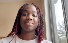 Senior Melody Safo reflects on her high school experience.
