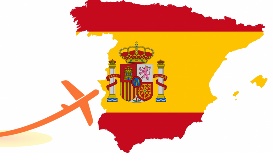 EF tours is partnering with Watkins Mill High School to take students to Spain this spring, even during the pandemic.
