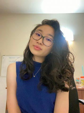 Photo of Ashley Huynh